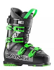 NEW 2017 Lange RX 130 Men's Ski Boots 27.5 / 9.5  - All Mountain -      RS XT