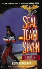 Seal Team Seven Warfare Series - Direct Action by Keith Douglass (paperback)