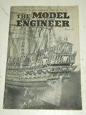 MODEL ENGINEER #2655 VOL 106, APRIL 10TH 1952