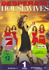 Desperate Housewives - Staffel 7.1
