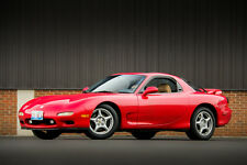 Mazda : RX-7 2dr Coupe