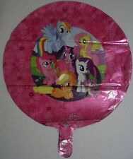 """My Little Pony 17"""" Foil Balloon (Each) Party Supplies"""