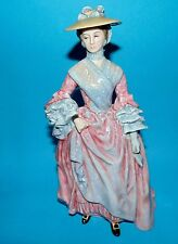 "ROYAL DOULTON Figurina ornamentale ""Mary Contessa Howe"" Ltd Ed hn3007 1a qualità"