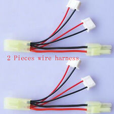 Parrot AR Drone 2.0 part 2 pieces Wire harness adapter cable