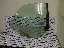 SAAB 9-3 93 Off Side Rear Drop Glass Door Window Side 2001 - 2003 5116629 CV RH