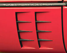 1984-1990 Corvette Side Port Louvers