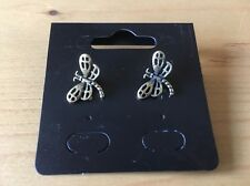 Set Of Antique Bronze Dragonfly Earrings - All Must Go - Brand New