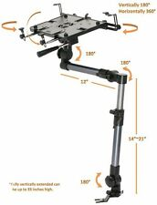 "Mobotron Heavy-Duty Vehicle Laptop Mount, Hold 10""-17"" Laptop, Tablet MS-526 REF"