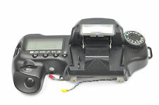 Canon 40D Top Cover With LCD Screen Replacement  Repair Part DH3951
