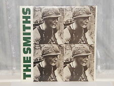 "The Smiths - Meat Is Murder 12"" Lp 1985"