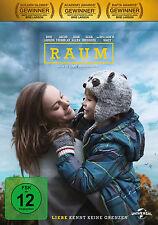 DVD * RAUM - LIEBE KENNT KEINE GRENZEN # NEU OVP +