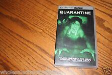 Quarantine UMD Video for PSP Brand New