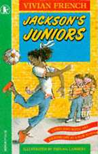 Jackson's Juniors by Vivian French (Paperback, 1994)