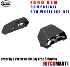 CURT 11-16  FORD F250/350 SD OEM COMPATIBLE 5TH WHEEL TRAILER HITCH LEG KIT