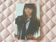 (ver. Yuri) Girls' Generation SNSD 3rd Album The Boys Photocard KPOP