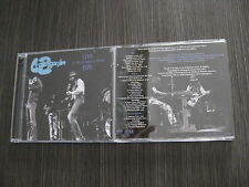 LED ZEPPELIN 2 CD LIVE AT THE LOS ANGELES FORUM 1970
