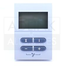 VAILLANT ECOTEC PLUS 824 831 837 BOILER DISPLAY BOARD GREY 0020056561 0020040153