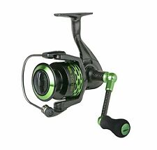 NEW Okuma Hx-25 Helios Spinning Fishing  Reel 5.0:1 9BB 310/4#