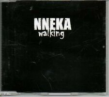 (AI616) Nneka, Walking - DJ CD
