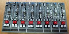 SSL Solid State Logic 626685X4 Aysis Air Stereo Pan & Gain Panel - Grade A 100%