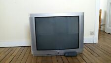 TELEVISEUR THOMSON TUBE CATHODIQUE VINTAGE