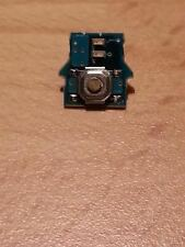 Pulsante tasto accensione power switch button x Sony Vaio VGN-TZ31WN - PCG-4N1M