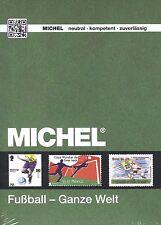 Michel Fútbol todo el mundo 1. Auflage NUEVO