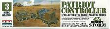 ARII 1:48 KIT   PATRIOT CONTROLLER DESERT STORM   ART A683