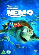 Finding Nemo 2003 Albert Brooks, Ellen DeGeneres Brand New Sealed DVD