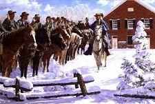Taking The Oath by Bradley Schmehl  S/N LE Civil War Military John Mosby