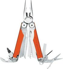 LEATHERMAN WAVE ORANGE *Limited Edition* Hard to Find! - BRAND NEW