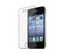 100% Genuine Tempered Glass Film Screen Protector for Apple iPhone4 4s -New