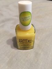 PURE ICE Glow in the Dark Nail Polish Nail Enamel # 1249