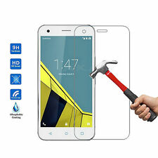 Genuine HD Tempered Glass Flim Screen Protector For Vodafone Smart Ultra 6