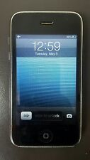 Apple iPhone 3GS - 16GB - Black (AT&T) Smartphone (MB715LL) A1303