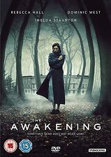 The Awakening (Rebecca Hall) - Disc Only