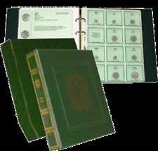 3 Album Lira certificata Repubblica Italiana 1946-2001- Ditta Masterphil