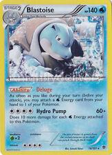 Pokemon Blue Complete Deck - Blastoise - Gyarados - Wartortle - NM - 60 Cards