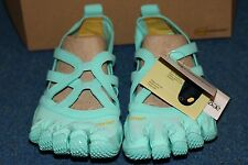 Vibram Five Fingers Alitza Loop Women Footwear Barefoot Trainer-mint EU SIZE 39