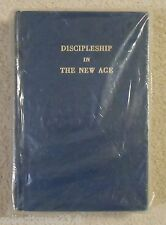 Discipleship in the New Age - Hardcover - Alice Bailey - Unread Shrink Wrapped