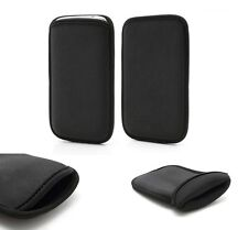 NEOPRENE Waterproof Bag Soft Pouch CASE para # Samsung Galaxy S4 mini i9195 #