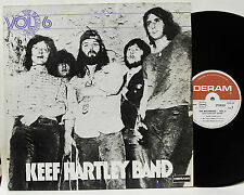 Keef Hartley Band           The Beginning           Deram          NM  # A