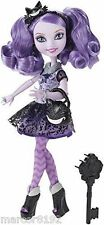 Ever After High Rebel Kitty Cheshire Doll Daughter of the Cheshire Cat New