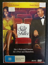 The Seat Filler ex-rental DVD (2004 Kelly Rowland romantic comedy movie) rare