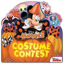 Minnie: Minnie's Costume Contest by Disney Book Group Staff and Sheila Sweeny...