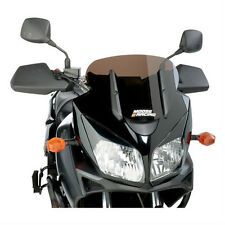 "Suzuki DL1000 DL650 V-Strom Moose Windscreen -4"" Height Shorty Dark 2312-0207"