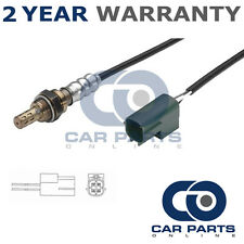 FOR NISSAN MICRA K11 1.4 16V 2000-03 4 WIRE REAR LAMBDA OXYGEN SENSOR O2 EXHAUST