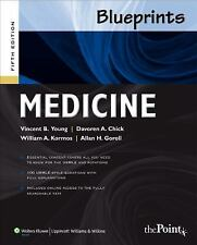 Blueprints Medicine by Vincent B. Young, William A. Kormos, Davoren A. Chick and
