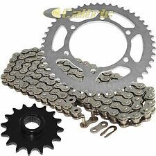 Drive Chain & Sprockets Kit Fits YAMAHA XJ600S Seca II 1992-1998