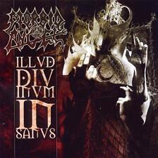 Morbid  Angel  illud divinum  insanus    CD  Metallbox NEU / VERSIEGELT / SEALED